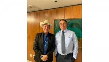 Bolsonaro autoriza a liberação de verba de mais de R$ 3,3 milhões para turismo barretense