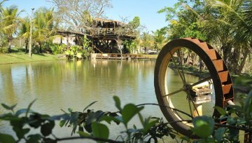 Secretaria faz mapeamento do turismo rural de Barretos